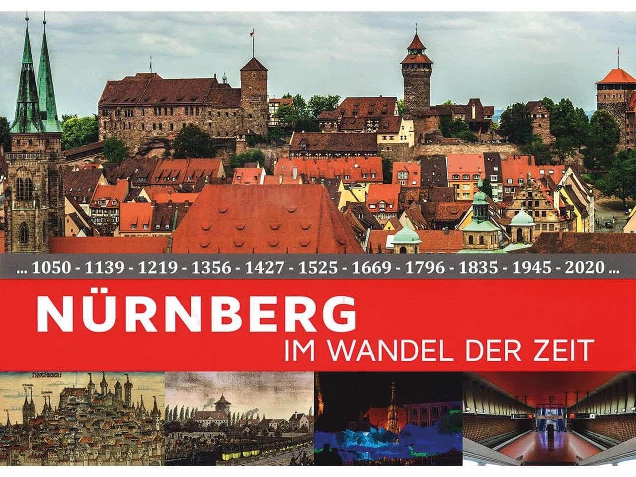 """Im Wandel der Zeit """"Nürnberg"""""""